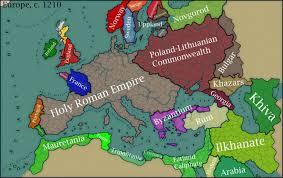 Asia Minor Map by Seljuk U0026 Ottoman Period In Asia Minor