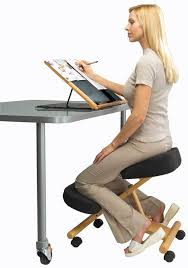 Chairs For Posture Support 15 Best Active Sitting Chairs For Better Posture Productivity And