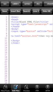 html writer download free without jailbreak for ios vshare