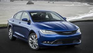 2015 Chrysler 200s Interior Test Drive 2015 Chrysler 200s Awd V6 The Daily Drive Consumer