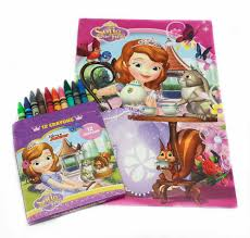 disney sofia coloring book 3 3 2017 5 15