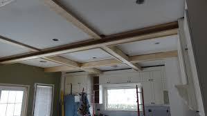 diy coffered ceiling u2014 decoration diy coffered ceiling ideas
