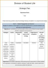 strategic plan template strategic plan template 5 jpg