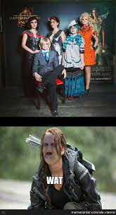 catching fire costume fail by recyclebin meme center