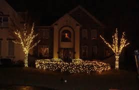 Professional Christmas Lights Professional Christmas Lights Installation And Holiday Decorating
