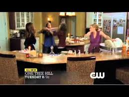 one tree hill episode 8 09 between raising hell and amazing grace