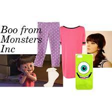 Mabel Pines Halloween Costume Boo Monsters Halloween Costume Polyvore