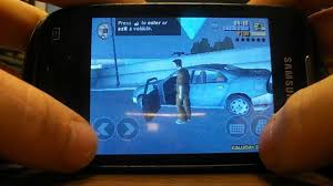 grand theft auto 3 apk grand theft auto iii qvga or galaxy mini
