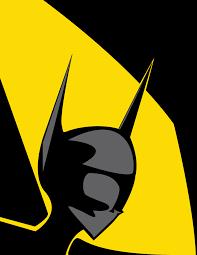 superminimalist com super minimalist batgirl by epocalypse on deviantart