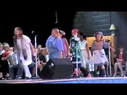 finley elementary school broadway musicals
