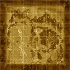 Fallout New Vegas Maps by In Game Worldmap Image Fallout New California Mod For Fallout