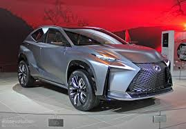 lexus nx 300h price in japan lexus nx 300h reportedly coming to britain in october 2014