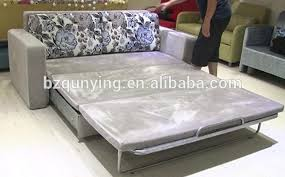 Metal Framed Sofa Beds New Arrival Extraordinary King Size Durable Metal Frame Sofa Bed