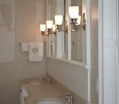 Ceiling Mount Bathroom Light Fixtures 30 Modern Bathroom Sconces Sink Wall Lights Stunning