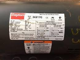 dayton motor wiring diagram ansis me