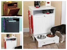 Food Storage Cabinet Awesome Food Storage Cabinet On Pet Food Container Cabinet