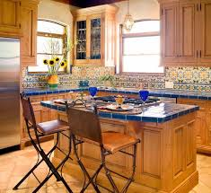 kitchen countertop tile ideas tile countertops a comeback your options