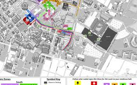 Uky Map Police Look Out For Students Moving Into Uk Dorms Off Campus