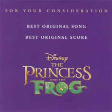 princess frog cd album discogs