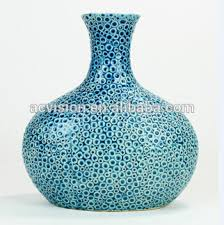 home decor ceramic vase modern design ceramic flower vase western