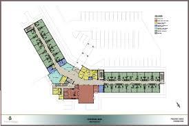 hunting lodge floor plans pincher creek voice berry architecture unveils new crestview