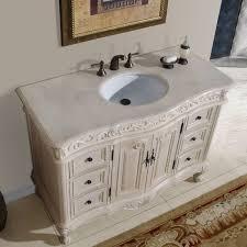 44 Inch Bathroom Vanity Silkroad Exclusive Stella 48