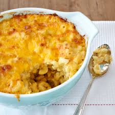 Baked Mac And Cheese Recipe Simple