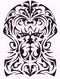 half sleeve tribal tattoo cover up piece by pinsart on deviantart