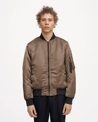 manston jacket men coats jackets rag bone