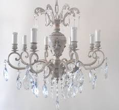 Shabby Chic Lighting Chandelier by 60 Best Milan Chic Chandeliers Images On Pinterest Milan
