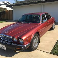 1986 jaguar xj vanden plas u2022 casey lesher caseylesher on