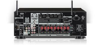 elite a v receivers pioneer electronics usa