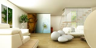 the stylish along with attractive interior design zen regarding