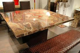 granite dining table models only then top in desert stone with no home ideas 950x632