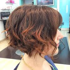 vies of side and back of wavy bob hairstyles 26 lovely bob hairstyles short medium and long bob haircut ideas