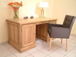 Schreibtisch Eiche Modern Schreibtisch In Eiche Buche Oder Kirschbaum Massiv Der