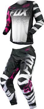 womens motocross gear packages 2015 fox racing 180 womens motocross dirtbike mx atv jersey pant