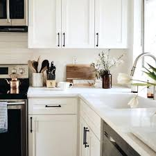 kitchen cabinet knob ideas white kitchen cabinet hardware idea brilliant modest hardware for