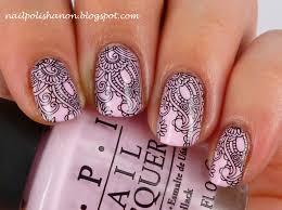 born pretty store blog november nail art designs show