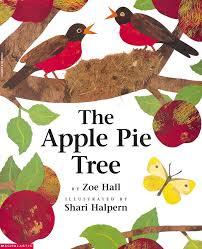 preschool books about thanksgiving the apple pie tree lesson plan scholastic