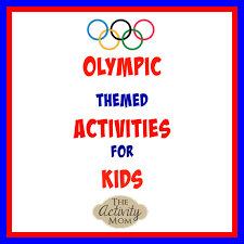 olympic crafts for kids choice image craft design ideas