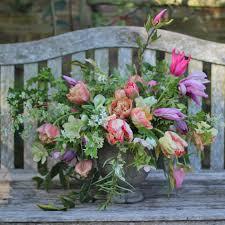 wedding flowers surrey lock cottage flowers surrey uk urn arrangement all