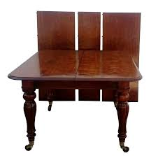 Antique Mahogany Dining Room Furniture by Antique Mahogany Dining Table In Dining Tables And Tables