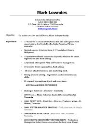 high student resume templates australian newsreader fashion production assistant sle resume shalomhouse us