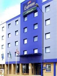 Holiday Inn Express London Swiss Cottage by Holiday Inn Express Hotel Accommodation In London England