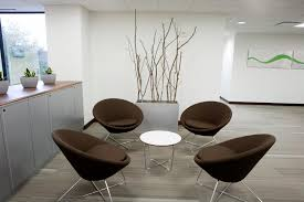 Small Office Space Ideas Architecture Lovely Modern Office Space Design With Brown Office