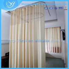 ly 13 polyester china ly hospital curtain fabric privacy cubicle