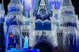 disney world news u2013 a frozen holiday wish now appearing at magic