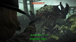 Fallout Clothes For Sale Fallout 4 Far Harbor Guide Marine Combat Armor And Legendary