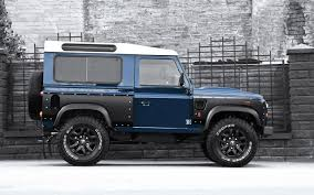 kahn land rover 2013 a kahn design land rover defender 2 2 tdci 90 xsi static